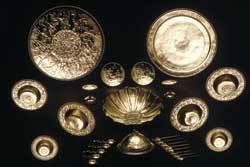 The Mildenhall Treasure: a secret history - Current Archaeology