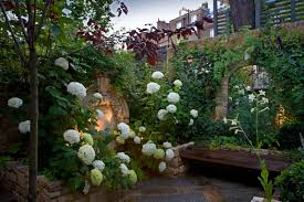Small Picture Garden Designers based in Oxford Oxfordshire