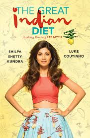 Buy The Great Indian Diet Book Online At Low Prices In India