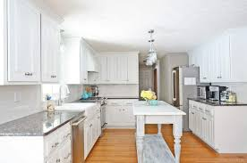 White painted kitchen cabinets Wood Grain Kitchen Cabinet Paint Kit Add With General Finishes Milk Paint Kitchen Cabinets Add With Painting Inside Lizandettcom Kitchen Cabinet Paint Kit Add With General Finishes Milk Paint