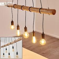 Lampe Lustre Suspension à Lampe Pendante De Branches 5