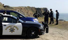 Chp Mother In Fatal Mendocino Crash May Have Tried To Drive Family