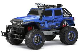 new bright r c 4 door 4x4 jeep wrangler