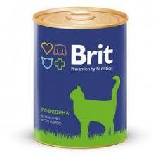 <b>Корм Brit Premium</b> для собак и кошек: виды и состав, где купить ...