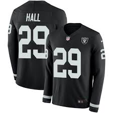 69 Jersey Oakland Raiders Football One Color Pullover Ash Denzelle - Hoodie Good