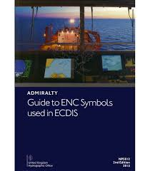 Np5012 Admiralty Guide To Enc Symbols Used In Ecdis 2nd Edition 2015