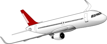 Airplane Clip Art Airbus A380 Airplane Aircraft Airbus A330 Free Commercial Clipart
