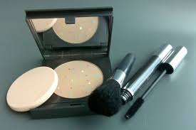 jerome alexander magic minerals makeup review