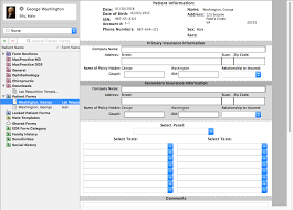 Company Order Form Template Custom How To Use The Labs Ability MacPractice HelpDesk