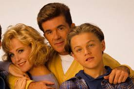 alan thicke growing pains. Simple Thicke Leonardo DiCaprio Alan Thicke  And Thicke Growing Pains