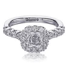 Christopher Designs Ring Christopher Designs Engagment Ring Mounting
