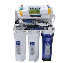 Máy lọc nước RO gia đình Apuwa 8 cấp lọc tiêu chuẩn - AP108TC