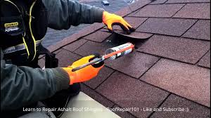 how to repair roof shingles. Brilliant Shingles REPAIR ROOF SHINGLES  Replace Missing Aspahlt Roofing Shingles Step By  Guide YouTube On How To Repair Roof