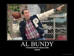 Al Bundy Quotes Magnificent Al Bundy 48 Touchdowns By IappearToBeSpy On DeviantArt