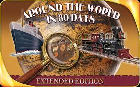 phileas fogg s original journey around the world in days to