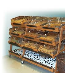 Bakery Display Stands Barkery Display Stands 83