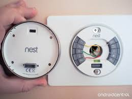 wiring diagram for a programmable thermostat images thermostat wiring diagram on how to install a wall mounted thermostat