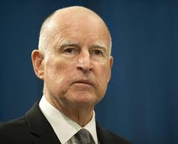 Image result for picture of Jerry Brown