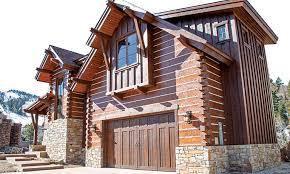 Your Log Home Maintenance Checklist For Each Season