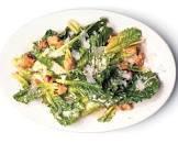authentic caesar salad   e z version