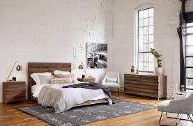 How to Choose Modern Rustic Bedroom Furniture - Zin Home