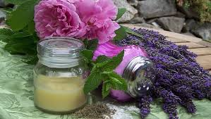 use lavender oil to repel flies