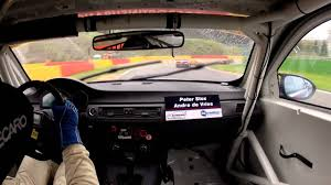 BMW Convertible bmw m3 gt4 : BMW M3 GT4 Spa Francorchamps - YouTube