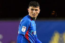 Portsmouth academy graduate suffers freak injury by breaking both ankles    The News