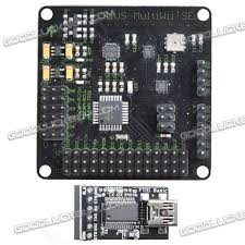 mwc multiwii se standard edition 4 axis flight control board quadx mwc multiwii se standard edition 4 axis flight control board quadx w ftdi basic