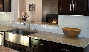 kitchen backsplash glass tile dark cabinets. Interesting Cabinets Kitchen Backsplash Dark Cabinets Excellent Glass Tile  White Black Granite Inside Kitchen Backsplash Glass Tile Dark Cabinets P