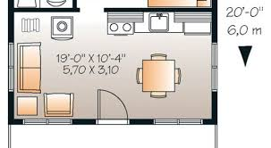 Small Picture 18 Loft Tiny House Floor Plans And Designs Sample Floor Plans For