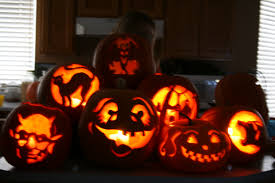 Creative Pumpkins Ideas Pumpkin Carving Made Easy