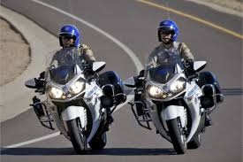 what are the motorcycles in chips