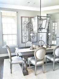 Rustic Chic Dining Room Remarkable Ideas Within