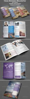 professional newsletter templates for word 21 best newsletter design images on pinterest newsletter design