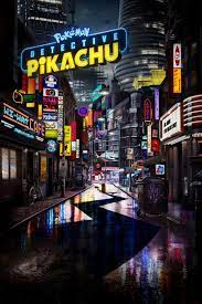 1080p] Pokémon: Detective Pikachu Full Movie [ HD Q ] 1080p [ English  Subtitle ]