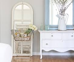 Shabby Chic Bedroom Mirror Laura Ashley Decor Bedroom Shabby Chic Style With Wall Mirror