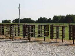 Metal farm fence Low Maintenance Fence Supply Hifzi Agricultural Supplies Sedalia Mo Wassam Farm Fence Supply Llc