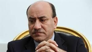 القاهرة - حبس هشام جنينة خمس سنوات بتهمة الاساءة للمؤسسة العسكرية