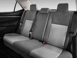 Rear Head Restraint Question - Toyota Nation Forum : Toyota Car ...