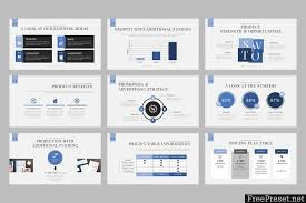 Pptx Themes Vegapunk Pitch Deck Powerpoint Template Hesa2l Pptx