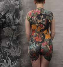 тату в японском стиле цены на татуировки от лучших мастеров в