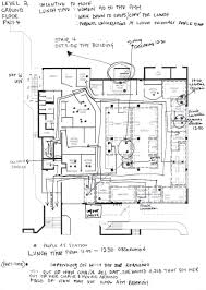 the office floor plan. Field Note Over Office Floor Plan. Fieldwork: Tollis. The Plan