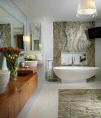 luxury bathroom designs bathroom contemporary with mood lighting modern pedestal sinks best mood lighting