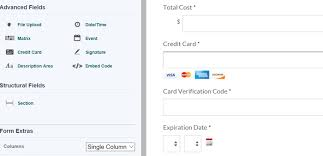 Payment Processing With Your Online Forms · Formstack Blog