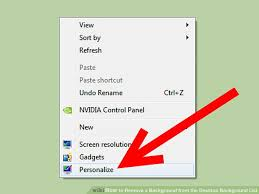 windows 7 image titled remove a background from the desktop background list step 1