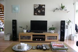 Tv Setup The Living Room Barry