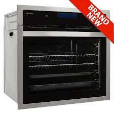 John Lewis Kitchen Appliances John Lewis Jlbios618 Built In Multifunction Single Steam 74l Oven