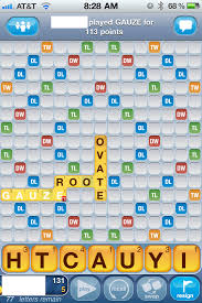 Words With Friends Highest Point Word 113 Points