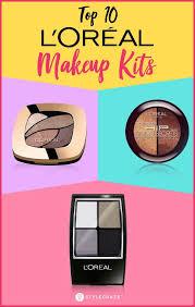 10 best loreal makeup kits and reviews 2018 update makeup